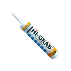 Adiseal Hi-Grab adhesive